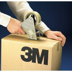 Ruban adhésif d'emballage Tartan 369 3M
