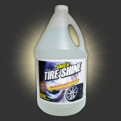 Lustrant pour pneus TireShine Unica