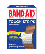 Pansements TOUGH-STRIPS®