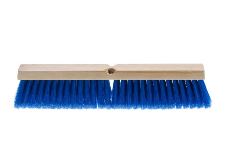 Balai-brosse à fibres synthétiques fines Atlas Graham