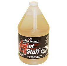 Hot Stuff Gel nettoyant pour surfaces de cuisson et fours