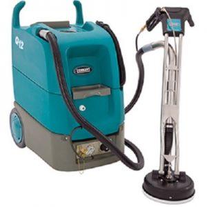 Tennant Q12 Appareil de nettoyage pour les surfaces multiples