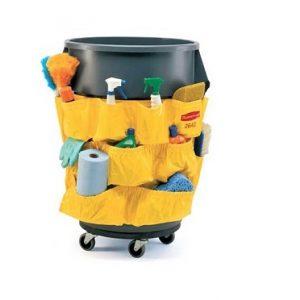 Sac de rangement pour les poubelles Brute de Rubbermaid