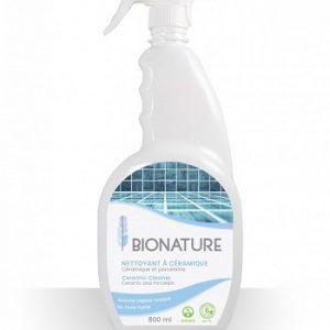 Bio Nature nettoyant à céramique Photo1