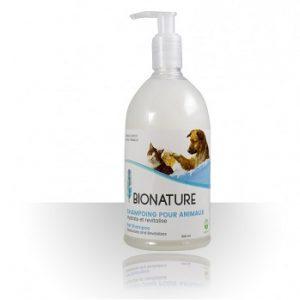 Shampoing pour animaux photo1