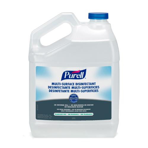 Purell 4345-04 photo