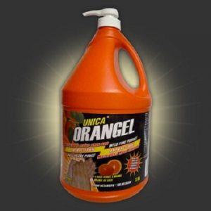 Orangel Photo