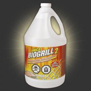 Biogrill 2 photo