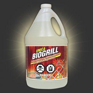 Biogrill photo