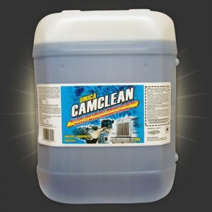 Camclean photo