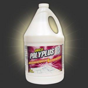 Polyplus 18 photo