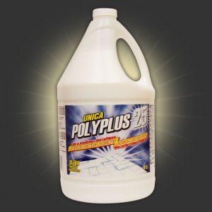 Polyplus 25 photo