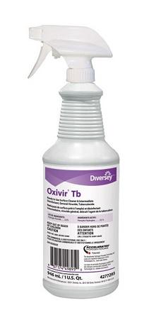 Oxivir TB photo