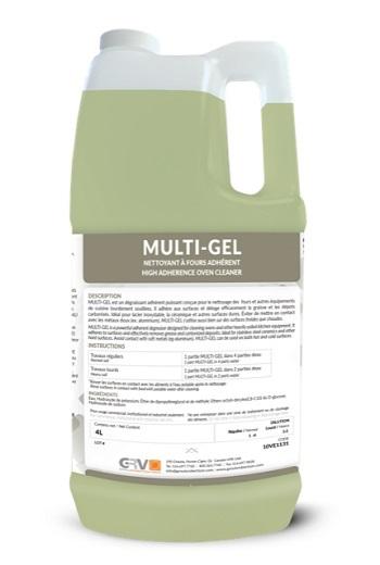 MULTI-GEL 4L