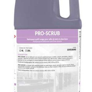 PRO-SCRUB 4L
