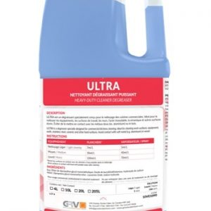 ULTRA 4L