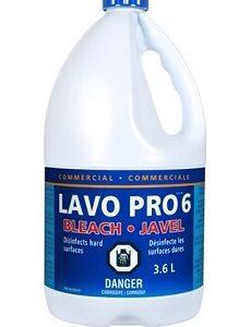 Lavo Pro 6 Photo